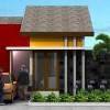 Kelebihan Desain Rumah Minimalis Type 45