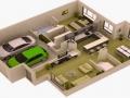 Beberapa Contoh Desain Rumah Gaya minimalis Terlengkap
