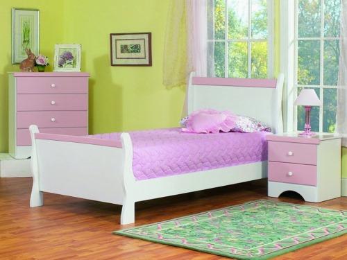 kamar tidur minimalis anak
