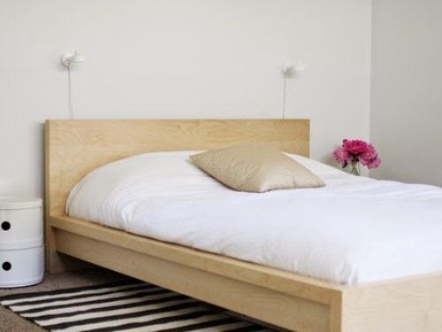 kamar tidur minimalis modern